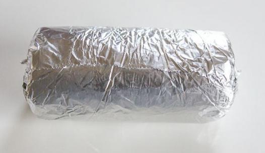 рулет куриный с желатином вареный