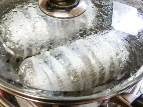 куриный рулет с желатином пошаговый рецепт