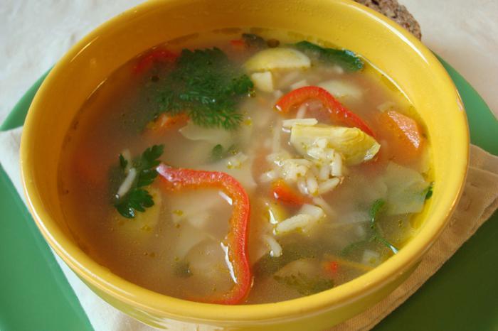 Рецепты вкусных блюд украшение