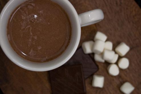 Как приготовить какао из какао-порошка