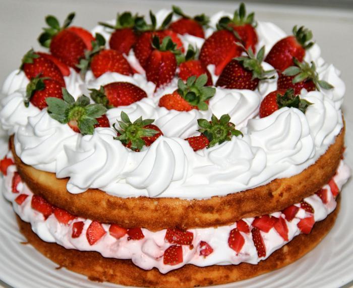 торт наслаждение на день влюбленных