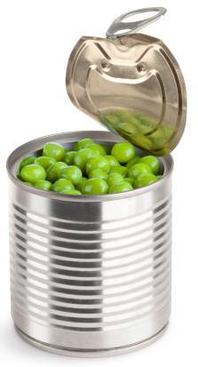 горошек зеленый консервированный калорийность полезные свойства