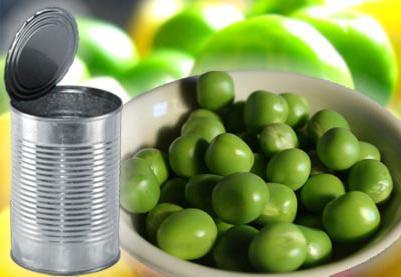 зеленый горошек польза и вред полезные свойства