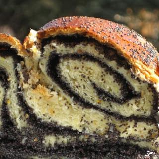пирог с маком пошаговый рецепт