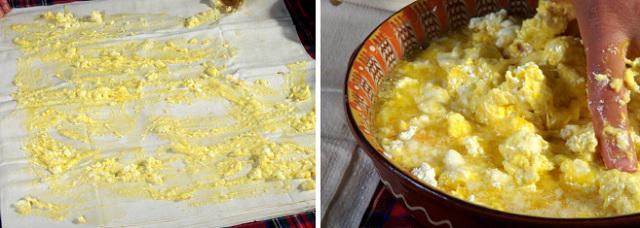 болгарская баница рецепт с фото
