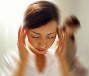 причины частых головокружений