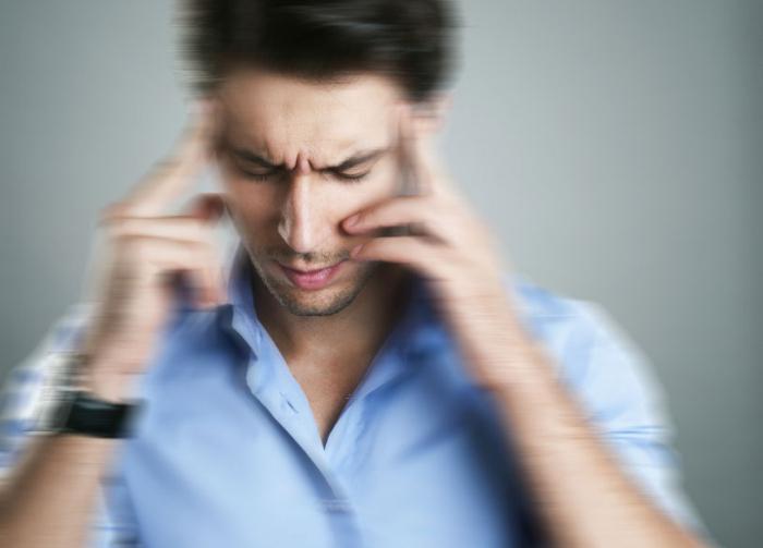 частые головокружения и слабость причины и лечение