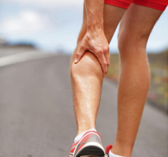 средство от судороги в ногах