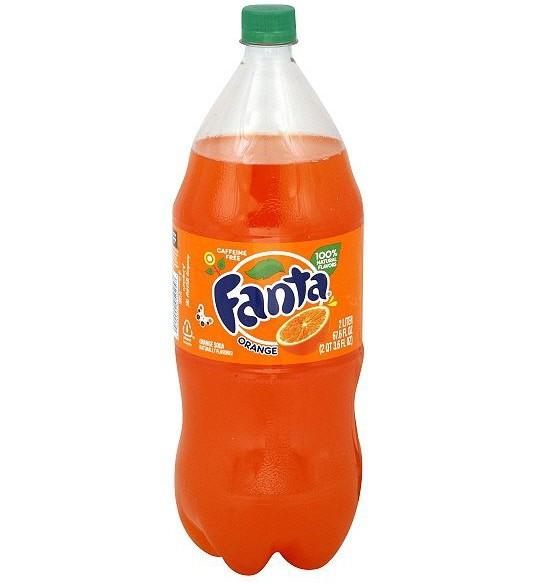 Напитки фанта в домашних условиях 195