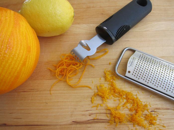 фанта из апельсинов рецепт