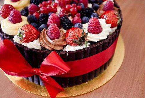 торт из шоколадок своими руками мастер класс