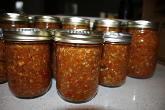 рецепт салата и помидор и перца