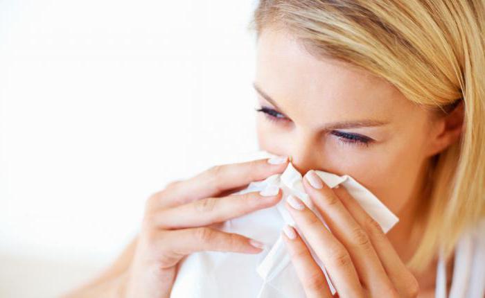 что принять от боли в горле беременным