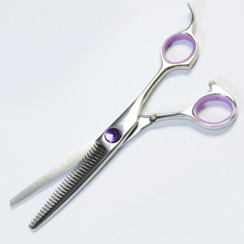 ножницы в парикмахерской