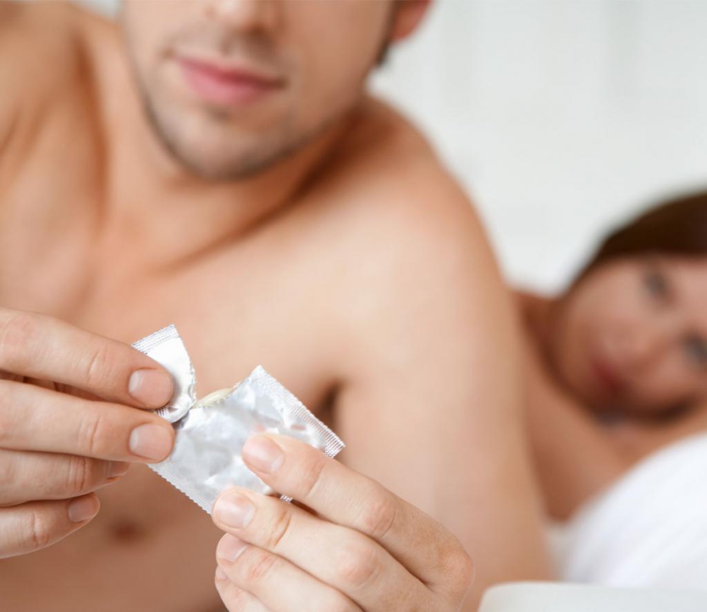 Презервативы с ребрами и точками: отзывы покупателей, фото