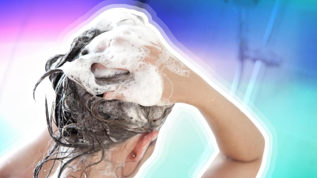 картинка моют голову все мою оплатил приложение премиум