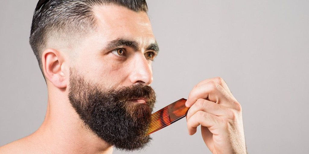 how to make a beard grow faster