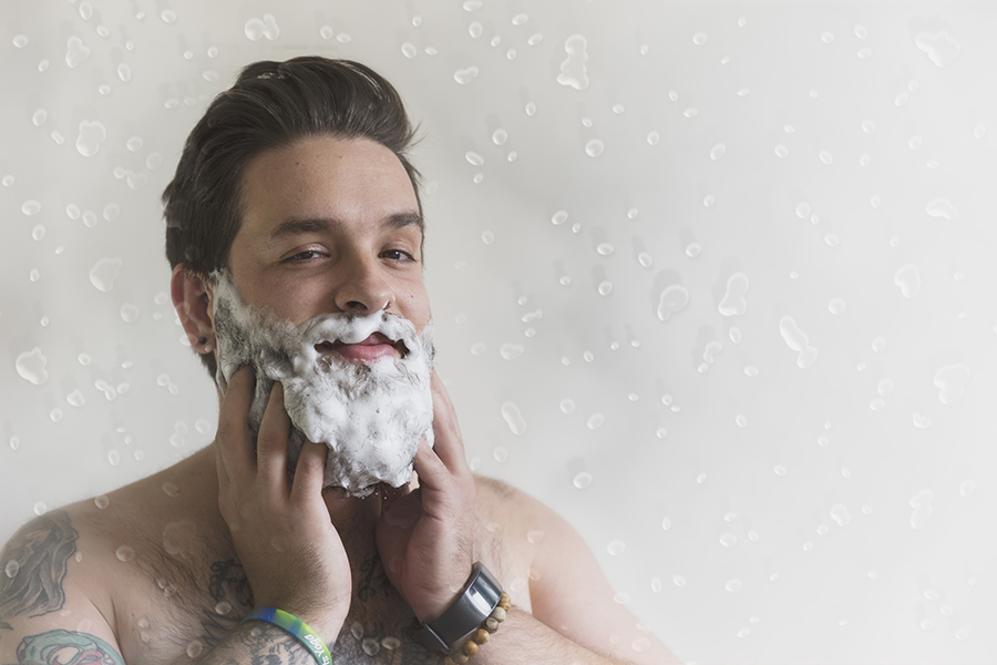 how to make a beard thicker and better