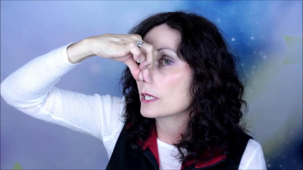 как уменьшить форму носа методики