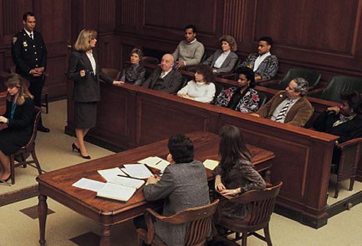 Как предоставить свидетеля в аппеляционный суд