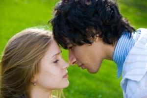 Как узнать, нравится ли тебе парень?