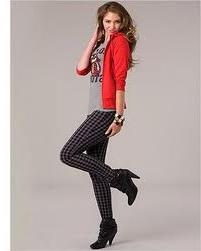Мода современная для подростков