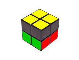 кубик рубик 2х2