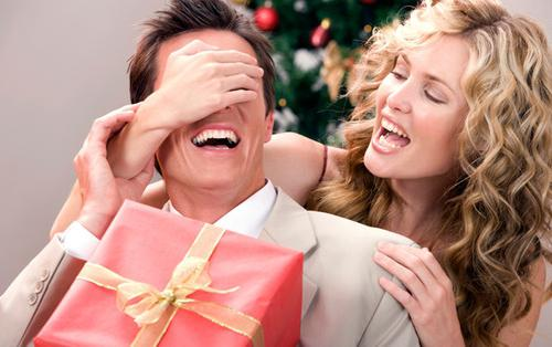 подарки своими руками мужу