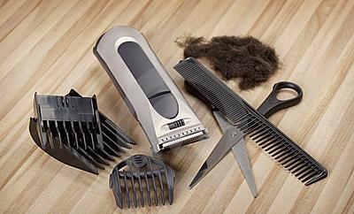 машинка для стрижки волос профессиональная