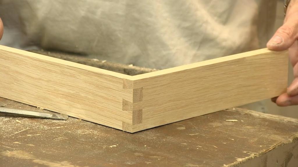 Как делать деревянные и металлические инструментальные тележки своими руками