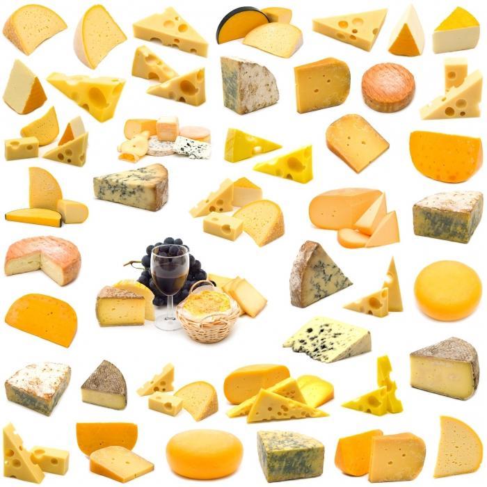 Большинство из нас любит сыр.  Одни предпочитают положить его ломтик на бутерброд к утреннему чаю, а другие не...