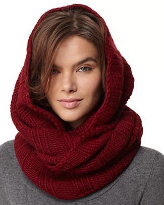 шарф труба