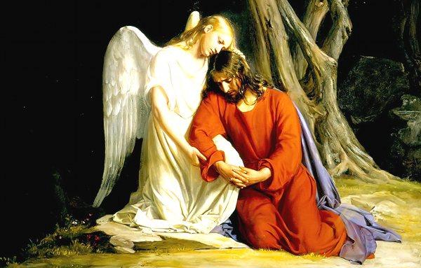 молитва о смирении и терпении и кротости