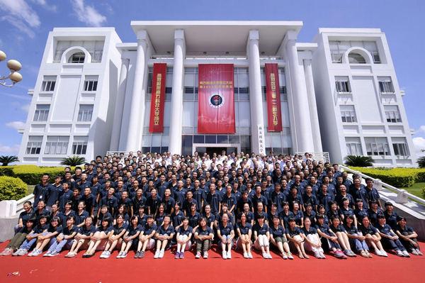 universities of china
