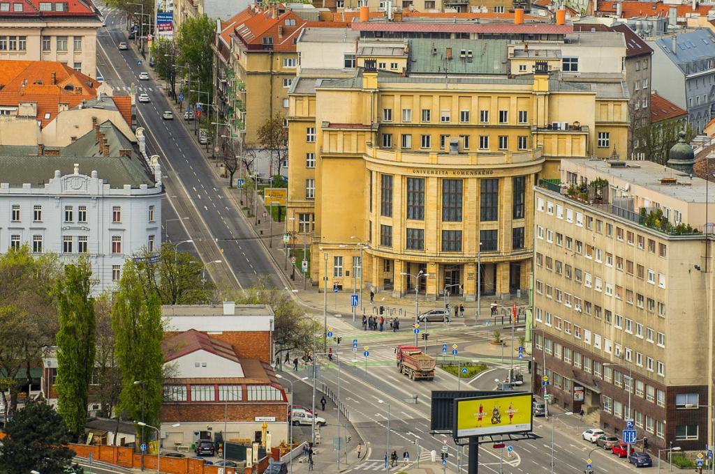 Slovakia University