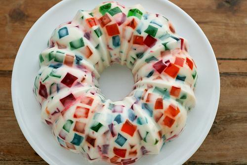 Как сделать простой торт фото 424
