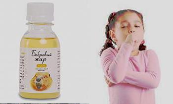 Жир бобра лечебные свойства