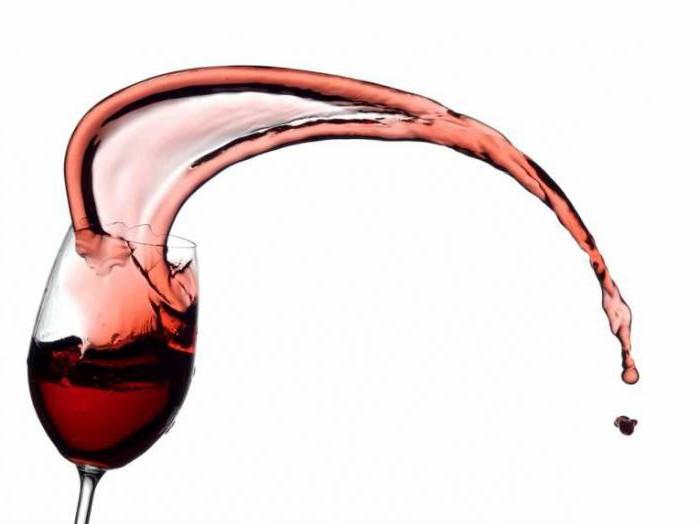 вино в народной медицине