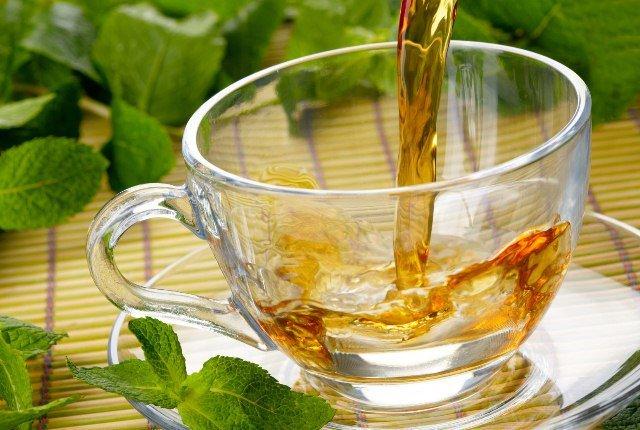 Травы для лечения эндометриоза