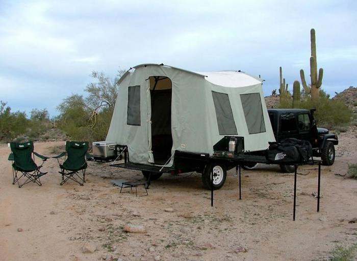 прицеп палатка скиф 2м