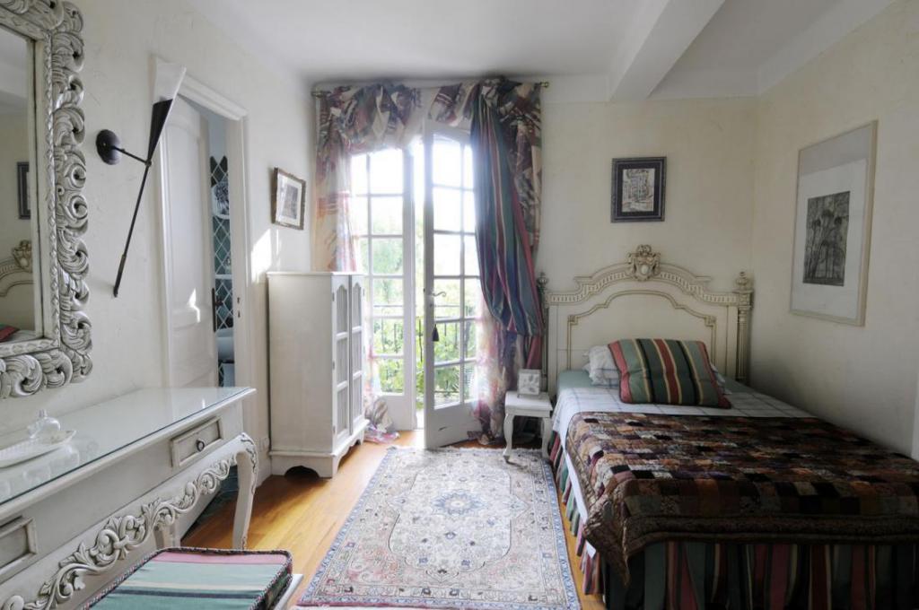 Интерьер в стиле прованс в деревянном доме: идеи, особенности стиля, цветовая палитра