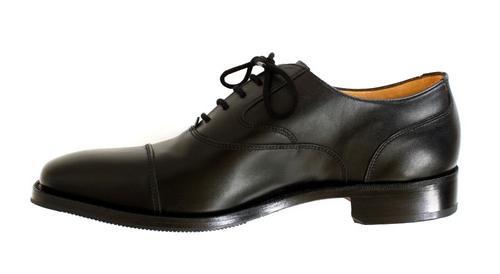 Туфли мужские классические должны быть в гардеробе успешного мужчины