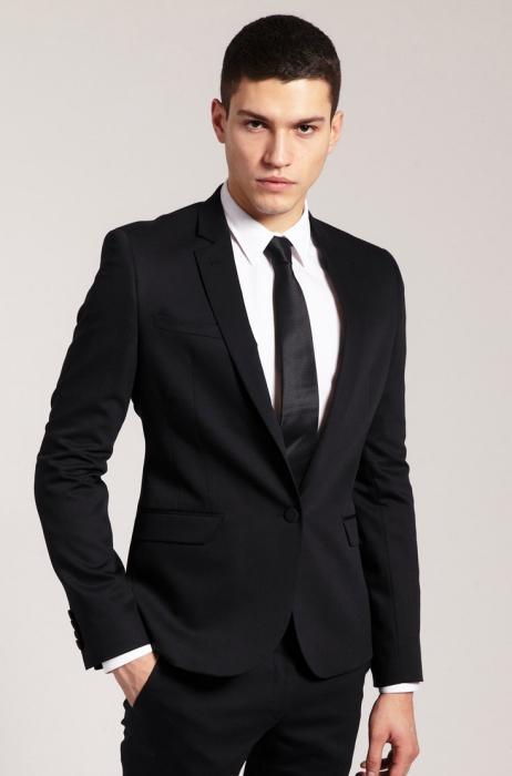 Рекомендации по мужским костюмам