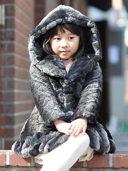 Одежда для сильных морозов