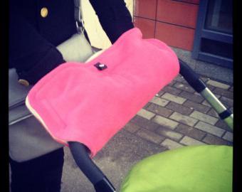раздельная муфта на коляску