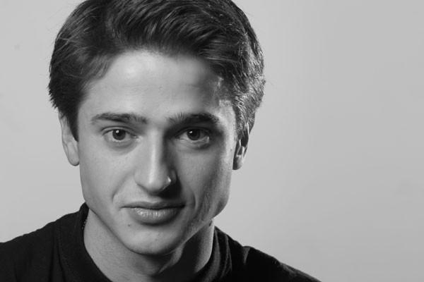 Иван Стебунов актер