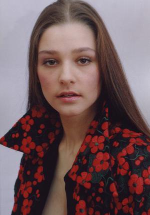 актриса тарханова глафира