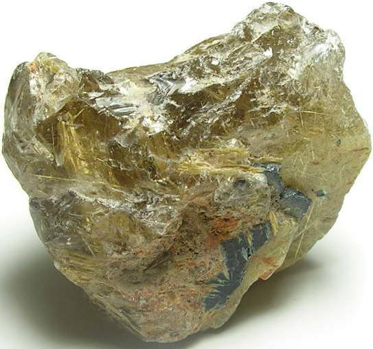 кварц камень это