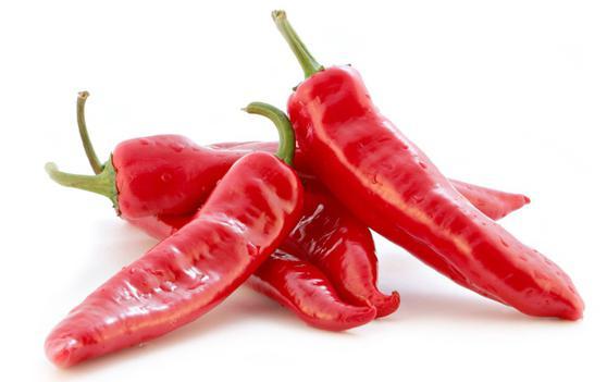 красный горький перец польза и вред