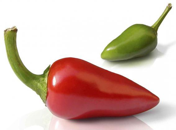 польза и вред красного перца